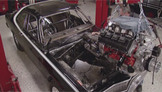 Muscle Car: Pro-Street Dodge Odds and Ends