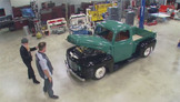 Search & Restore: 4 Generation '48 Ford Truck Finale