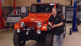 TRUCKS!: Jeep Wrangler Off-Road Upgrades! Part 3
