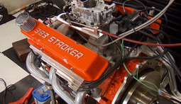 Summit Racing 383 Stroker – Part two