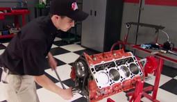 Engine Power: Heavy Hitter Hemi: Modern 426