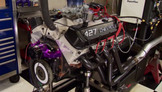 Engine Power: Stealth Crate 427: Heads or Tales?
