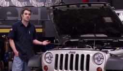 """Truck Tech: """"Hemi JK"""": Mid-Arm Articulation"""