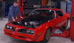 Detroit Muscle: Stout Differential