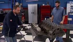 Engine Power: Top End Tricks