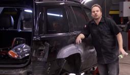 Truck Tech: Jeep Facelift