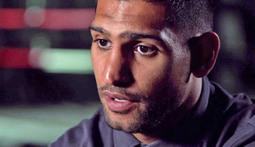 Amir Khan: I Want Floyd