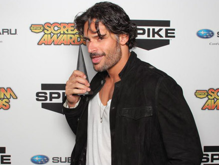 Alcide Heats Up SCREAM