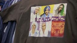 Black Crowes Shirt Presale